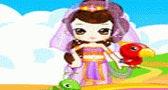 لعبة البنت المصرية