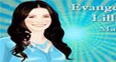 ايفانجلين ليلى