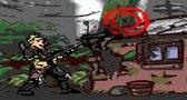 العاب فلاش اكشن قتالية حرب جديدة Action Games