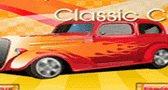 العاب سيارات كلاسيكية جديدة