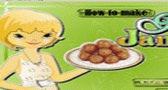 العاب طبخ اللقيمات
