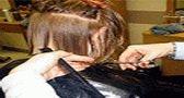 قص و تزيين الشعر