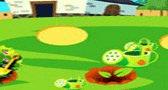 لعبة زراعة الفواكه للبنات
