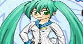 ميكو Hatsune Miku