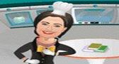 العاب طبخ هيلاري كلنتون