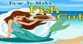 أحلى طباخة سمك