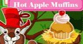 طبخ فطيرة تفاح