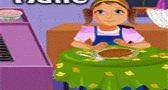 طبخ للبنوتة لين