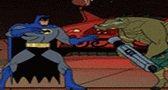 لعبة باتمان الشجاع ضد المجرم