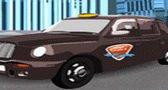 العاب سيارات تكسي لندن لعبة تكسي لندن