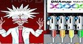 لعبة الدكتور المخترع المجنون