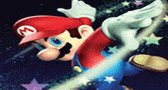 العاب ماريو في الفضاء اكشن جديدة