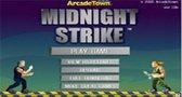 لعبة هجوم منتصف الليل