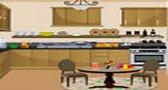 ديكور و ترتيب المطبخ