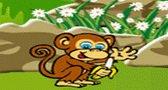 العاب فلاش اطفال لعبة القرد الجديدة مسلية Games