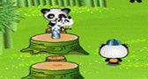 العاب اطفال لعبة مطعم الباندا الجديدة