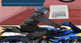العاب صيانة و تزبيط الدراجات النارية