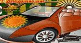 العاب سيارات لعبة تقطيب و ترهيم سيارات جديدة