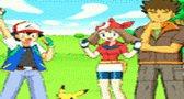 العاب البوكيمون اكشن