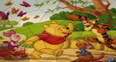 العاب بازل صور جديدة لعبة ويني ذا بو الدبدوب
