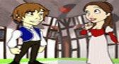 لعبة روميو و جوليت