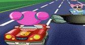 لعبة سباق السيارات من اجل الايسكريم