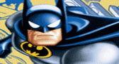 العاب تركيب بازل باتمان الجديدة Bat Man Game