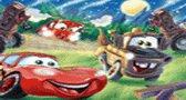 العاب صور تركيب السيارات