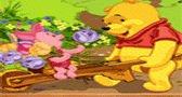 ويني الدبدوب لعبة اطفال