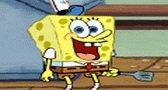 العاب فلاش سبونج بوب للاطفال جديدة SpongeBob Game