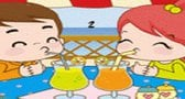 العاب سرعة لعبة تحدي الطفلين جديدة