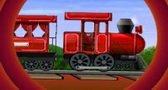 القطار والمتفجرات