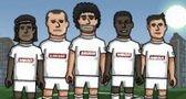 كرة القدم 2