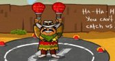 مغامرات المكسيكي 3
