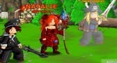 Play Epic Battle Fantasy 4