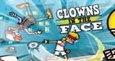 Play Clowns In The Face