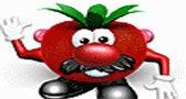 السيد طماطم