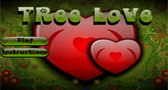 شجرة الحب لعبة مسلية ممتعة