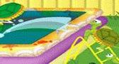 العاب سباحة سلاحف النينجا للاطفال