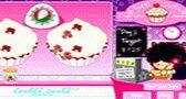 العاب طبخ تزيين الكعك للبنات فقط
