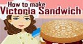 طبخ ساندويشات فيكتوريا