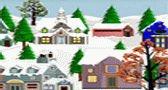 ديكورات الشتاء للبنات