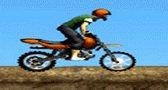 العاب دراجات جديدة Yard Bike Racing Game